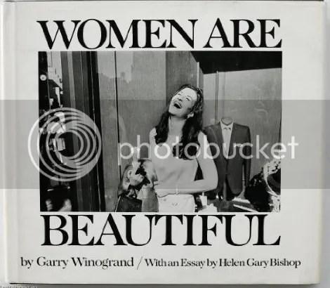 Garry Winogrand Books