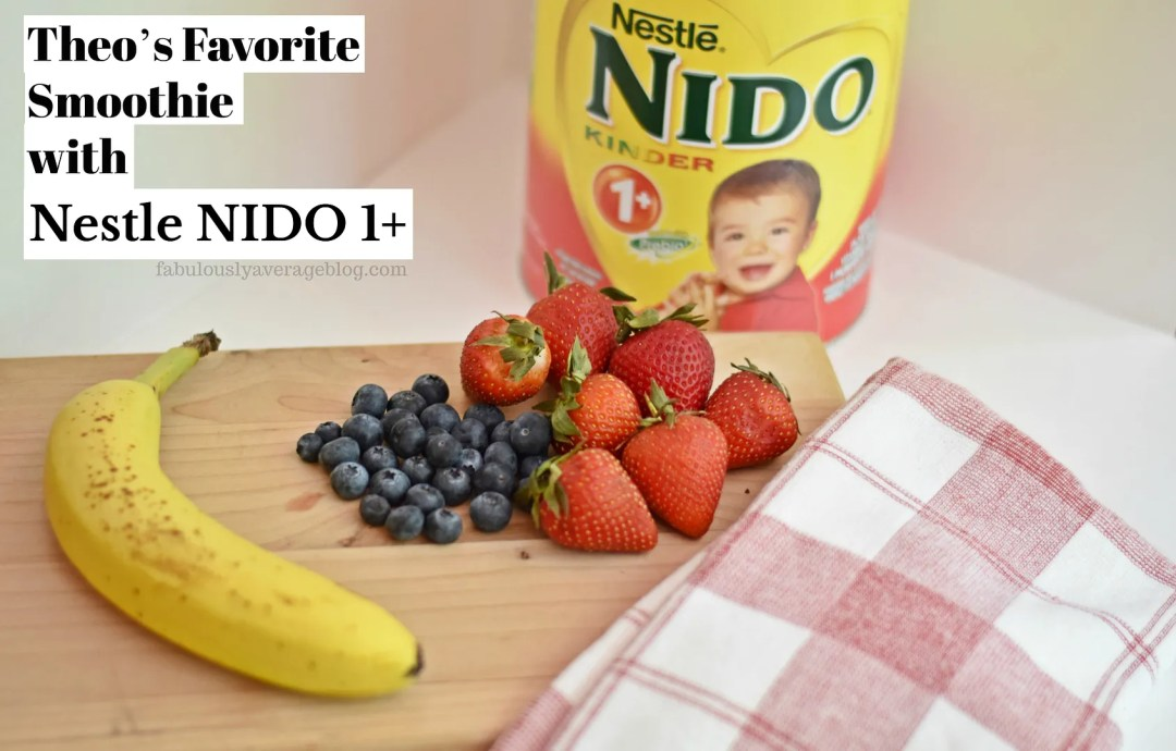 photo Nestle NIDO 1 Smoothie Recipe_zpsxy5x5ins.jpg
