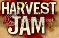 Harvest Jam logo
