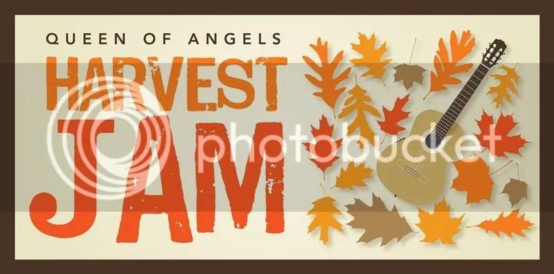 Harvest Jam 2014