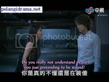 Sinopsis Down With Love Episode 11