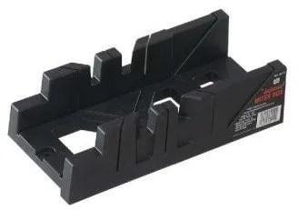 "New Jorgensen 60112 Adjustable Clamp 11 1 4"" Plastic Miter Box | eBay"