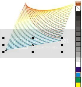 Interactive Blend Tool