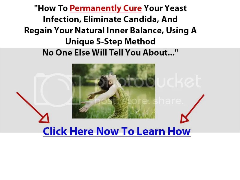 natural remedies for yeast infection