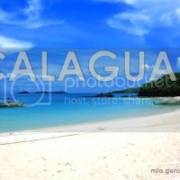 I left my heart in CALAGUAS