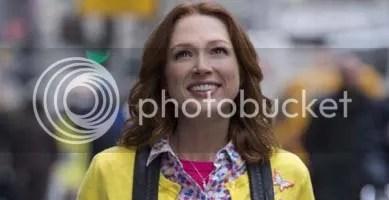 Ellie Kemper in Unbreakable Kimmy Schmidt