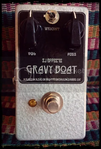 The Gravy Boat