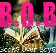 Books Over Boys