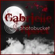 """Gabrielle Bisset""""="""