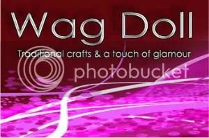 Wag Doll