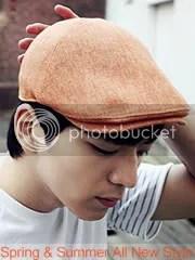 หมวกแฟชั่น Zinif