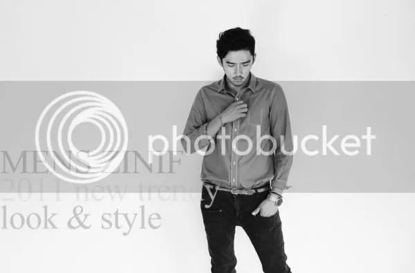 เสื้อผ้าแฟชั่นชาย Zinif
