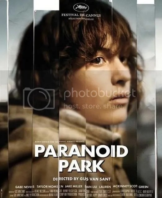 Paranoid Park Crimen Oculto 2007 (Türkçe Dublaj) DVDRip Xvid