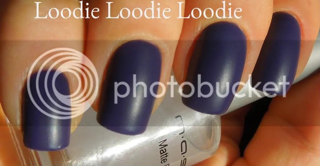 Loodie Loodie Loodie October 2012