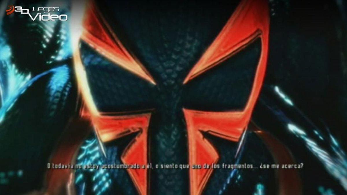 Video De Spider Man Dimensions Gameplay Spiderman Del