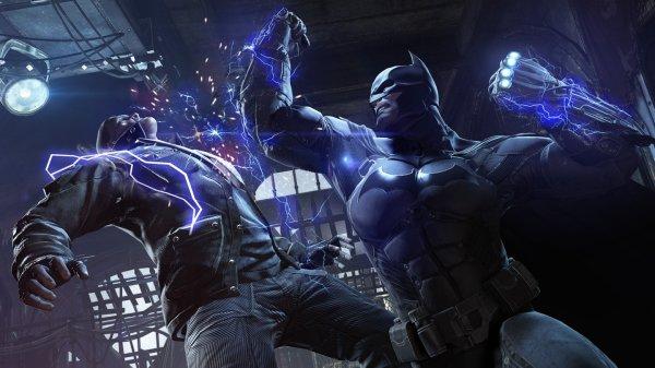 Batman Arkham Origins para PC - 3DJuegos