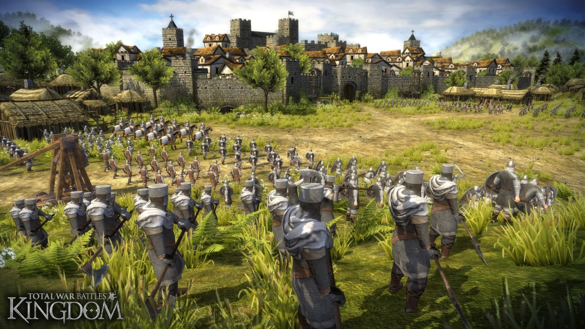 Total War Battles Kingdom Para Pc