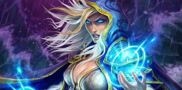 Blizzard explica el acceso a La Maldición de Naxxramas de ...