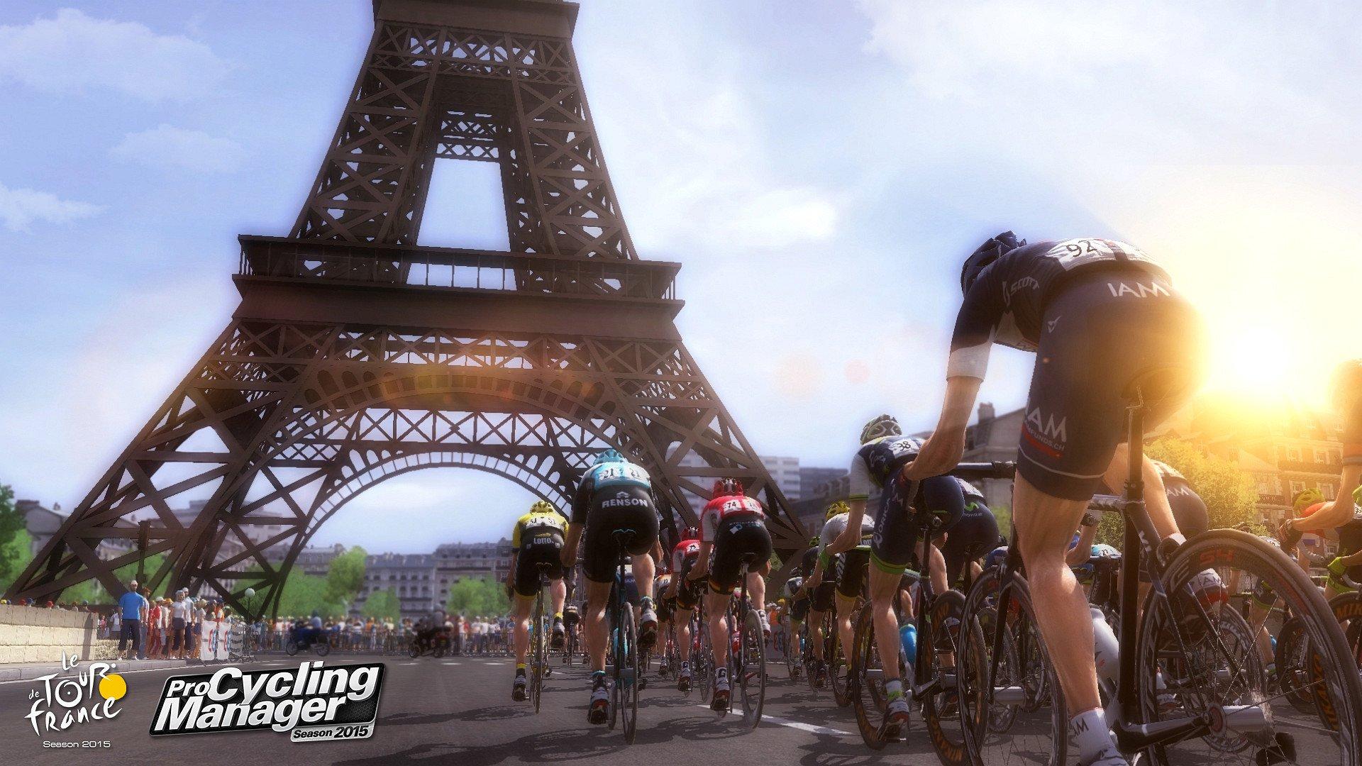 Tour De France 2015 Para PS4 3DJuegos