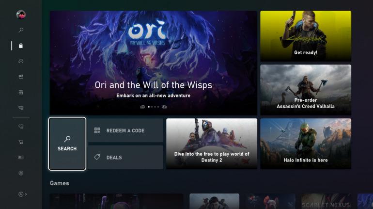 Xbox Series X image