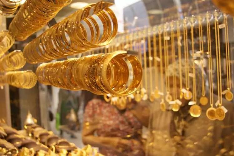 Yatırımı olanlar dikkat! Dünya devinden altın fiyatlarıyla ilgili yeni tahmin