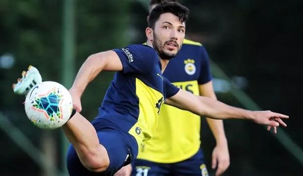 Fenerbahçe'de son dakika gelişmesi! 1
