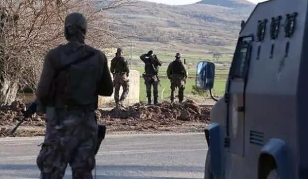 Bitlis'te 36 köy ve mezralarında sokağa çıkma yasağı 1
