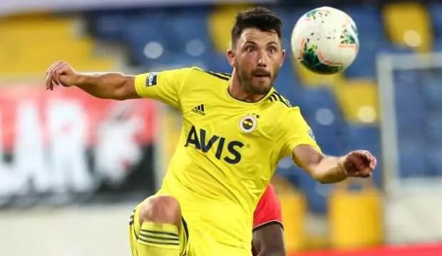 Fenerbahçe'nin Tolgay Arslan için ayrılık kuralı 1