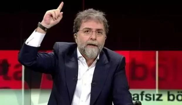 Ebru Timtik'in fotoğrafının İstanbul Barosu'na asılmasına Ahmet Hakan'dan reaksiyon 1