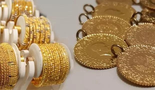 3 Eylül Altın fiyatları düşüyor   Gram Altın Çeyrek Altın bilezik alış satış fiyatı 1