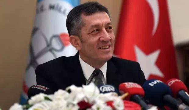 Ulusal Eğitim Bakanı Selçuk'tan açıklama: Bırakmayacağız 1