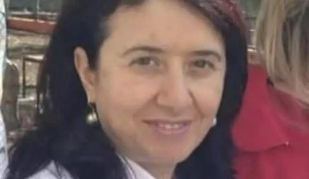 Şenay hemşire koronavirüsten hayatını kaybetti 1