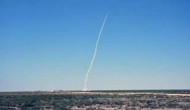 TEKNOFEST 2020 Roket Yarışları Tuz Gölü'nde başladı! 1