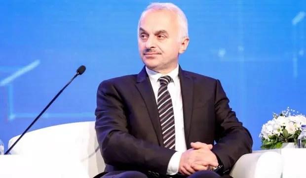 TUSAŞ Genel Müdürü Temel Kotil ağır bakıma alındı 1