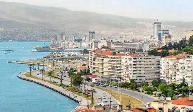 İzmir'de esnek çalışma modeline geçilecek 1