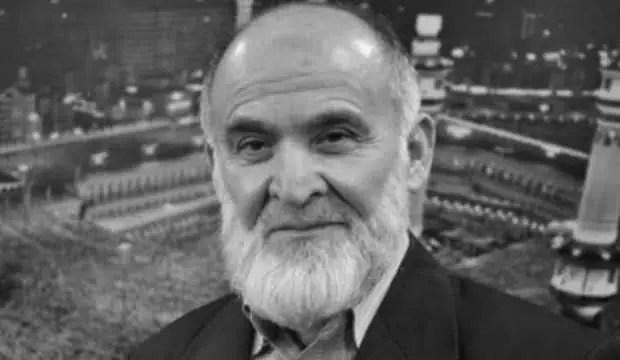 Ulusal Gazete müelliflerinden Mevlüt Özcan vefat etti 1
