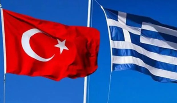 Türkiye-Yunanistan görüşmesinde son dakika gelişmesi 1