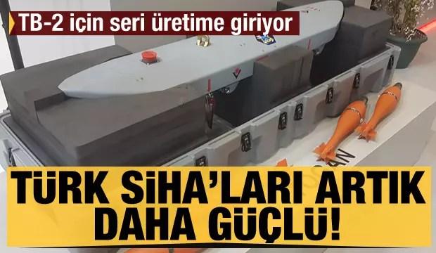 turk sihalari artik daha guclu iste yeni muhimmatlar 1622712943 5783