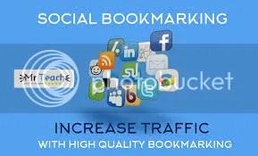 200 Dofollow Social Bookmarking Gratis 2015