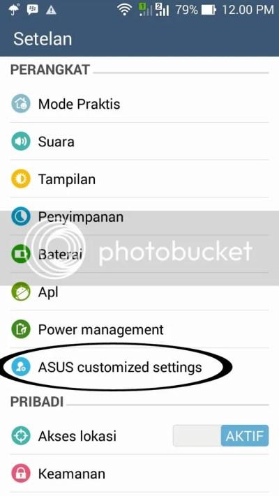 Aplikasi Android Otomatis Tersimpan KeMemori Eksternal