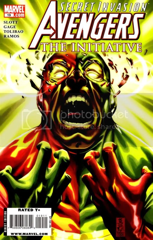 THE INIATIVE #