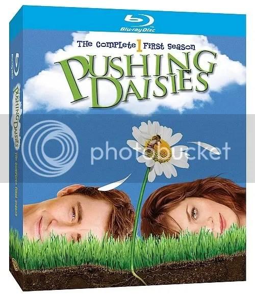 PUSHING DAISIES season 1 9/16