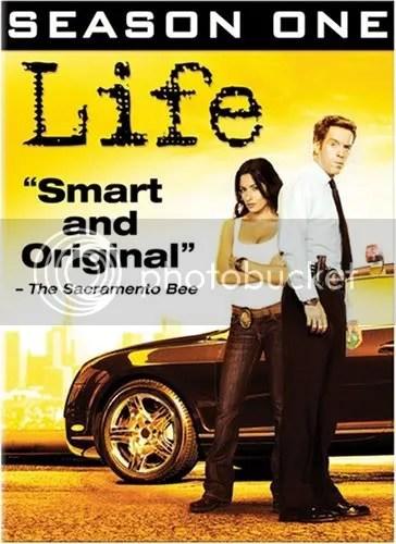 LIFE season 1 9/2