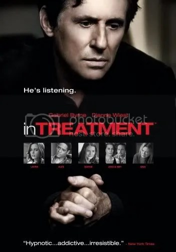 IN TREATMENT season 1(9 discs) 9/9