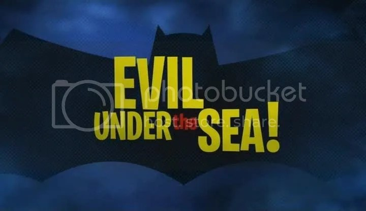 EPISODE 3-EVIL UNDER THE SEA