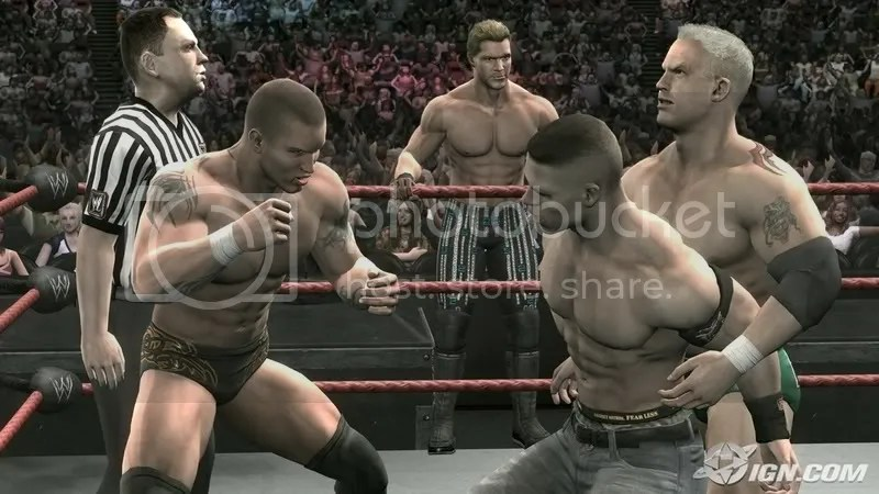 Tag Team matches have been totally revamped