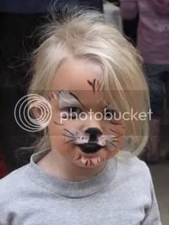 Grr...Im a tiger!