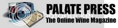 PALATE PRESS: The Online Wine Magazine