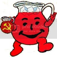 Democrat Soft Drink