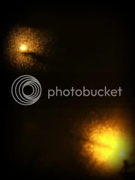buddhahood lights